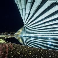 Musei, a Dundee il Victoria&Albert scozzese
