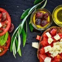 La dieta mediterranea aiuta a diminuire il rischio di cancro