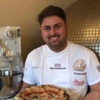 Notte di paura per il golden boy della pizza Diego Vitagliano: subisce una rapina a mano armata