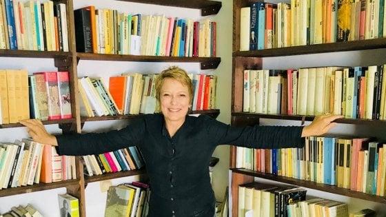 """Alicudi, 7mila libri per 70 abitanti: benvenuti nella biblioteca """"Tra cielo e mare Franco Scaglia"""""""