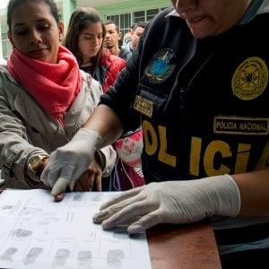 Crisi migratoria, l'America Latina come il Mediterraneo