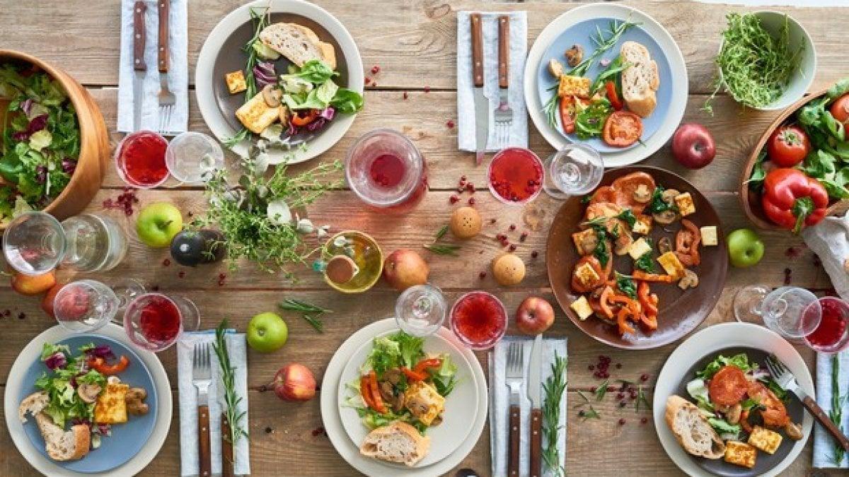 10 pasti sani per perdere peso
