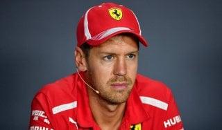 """F1, Vettel: """"A Monza ho già vinto ma con la Ferrari sarebbe un'altra cosa"""""""