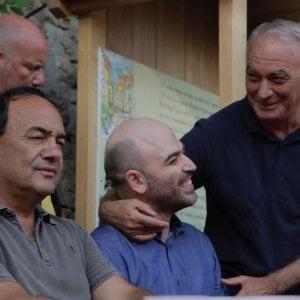 """Migranti, il sindaco di Riace dopo l'appello di Saviano: """"Verso lo sblocco dei fondi per i rifugiati"""""""