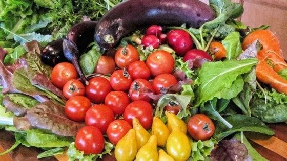 Non è mai troppo tardi per passare alla dieta mediterranea