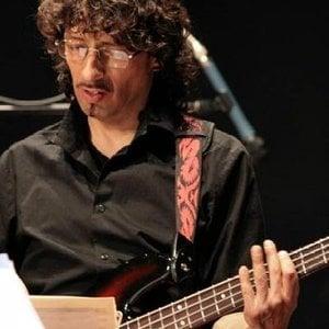 L'addio a Marco Mangelli, grande e schivo bassista
