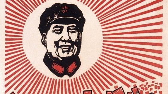 Se volete vedere la pancetta di Mao andate a Milano