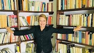 Alicudi e i suoi 7mila libri -   ft