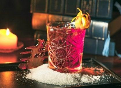 Stufi dei soliti cocktail? Provate quelli con il vino (anche se i puristi storcono il naso)