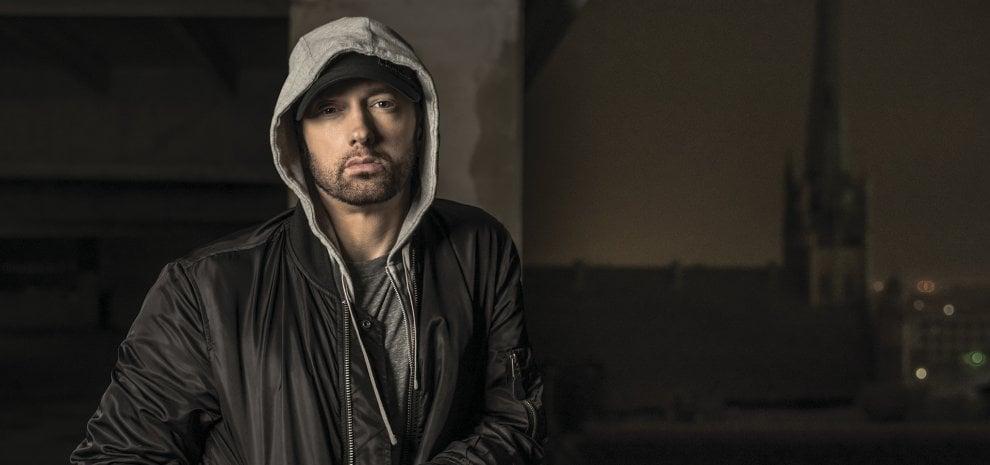 Eminem, il 'Kamikaze' dell'hip hop: il nuovo album di inediti è inaspettato