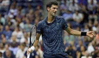 Tennis, Us Open: Djokovic e Zverev in scioltezza. Fuori a sorpresa la Wozniacki