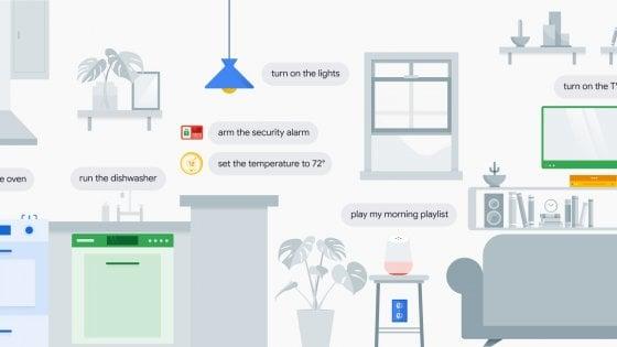 Google Assistant ora può parlare due lingue in contemporanea
