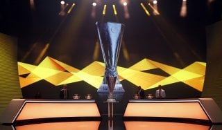 Sorteggi Europa League: Lazio con Marsiglia ed Eintracht, il Milan pesca Olympiacos e Betis
