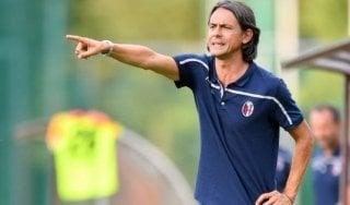 """Inzaghi avvisa il Bologna: """"Contro l'Inter serve la gara perfetta"""""""