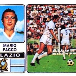 E' morto Mario Facco, vinse lo scudetto con la Lazio di Chinaglia