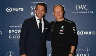 F1, Laureus Charity Night: raccolti oltre 300 mila euro