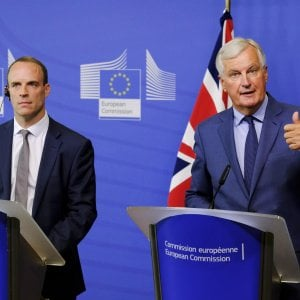 Brexit, accordo possibile entro ottobre