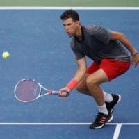 Tennis, Us Open: Nadal avanti a fatica, Serena batte la sorella Venus