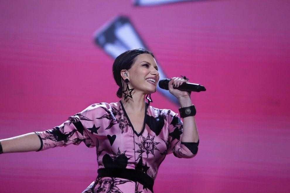Laura Pausini conquista New York: il debutto al Radio City Music Hall