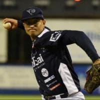 Baseball, finali scudetto: Bologna domina il primo round