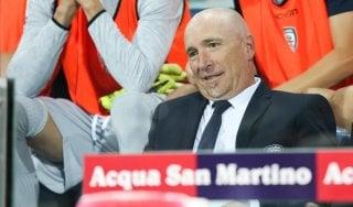"""Cagliari, la ricetta di Maran: """"Contro l'Atalanta bisogna essere corti e compatti"""""""
