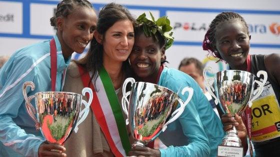 Calendario Maratone Internazionali.Tutte Le Strade Portano A Roma Ma Non Per I Runner A