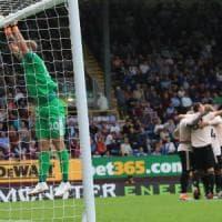 Inghilterra, il Man United vince: Mourinho salvo. Watford resta al comando