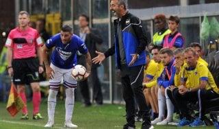 """Sampdoria, Giampaolo: """"Una grande risposta alle critiche"""""""