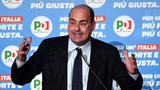 Primarie del Pd, Renzi: