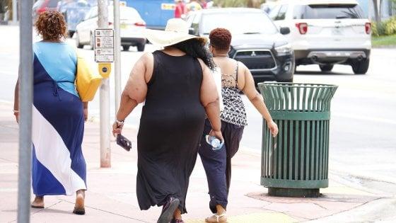 In certe zone della città è più facile diventare obesi: lo dimostra l'intelligenza artificiale