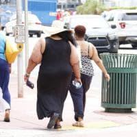 In certe zone della città è più facile diventare obesi: lo dimostra l'intelligenza...