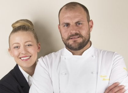 Aperitivo di fine estate? Bando alla modestia: a Loreto sbarcano 32 grandi chef