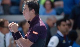 Tennis, Us Open: Djokovic e Nishikori ai quarti