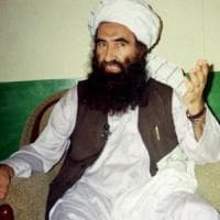 I Taliban annunciano la morte del fondatore della Rete Haqqani