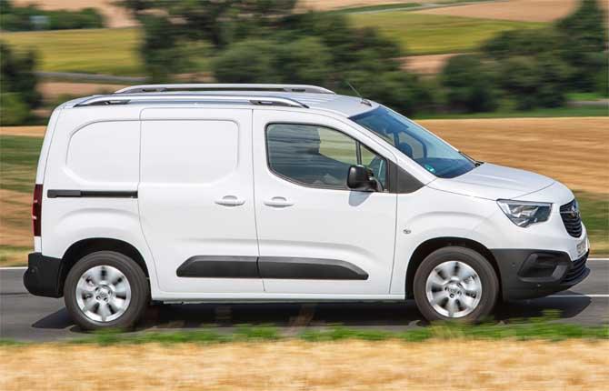 Opel raddoppia, Combo Life ora disponibile anche in versione XL