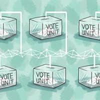 Il Giappone sperimenta il voto via blockchain