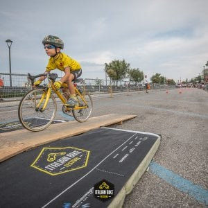 Il fascino irresistibile del pedale: in 25mila all'Italian Bike Festival