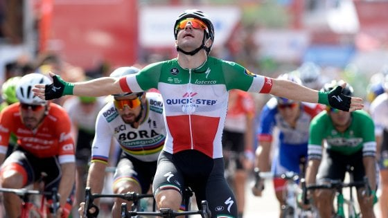 Vuelta 2018, tappa 12: Sagan favorito per la vittoria, a 3,00