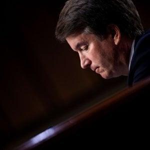 Corte suprema Usa, caos al Senato per la nomina del giudice Kavanaugh