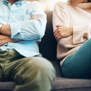 Ecco quando l'assegno divorzile è perequativo