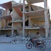 Siria, Erdogan: