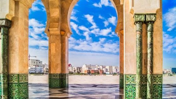 Le meraviglie del Marocco viste da vicino