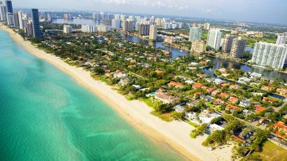 La lunga estate di Miami