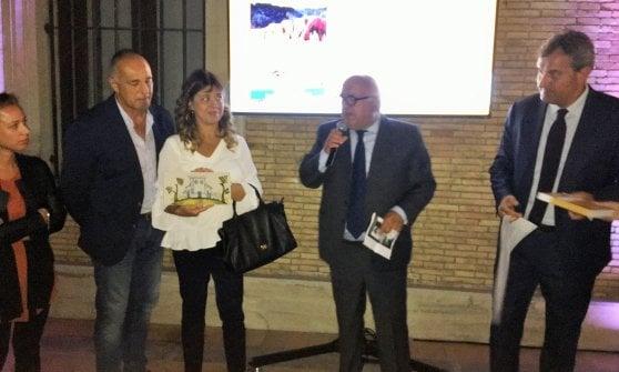 Alessandro Narducci, un premio alla carriera per non dimenticare il suo talento