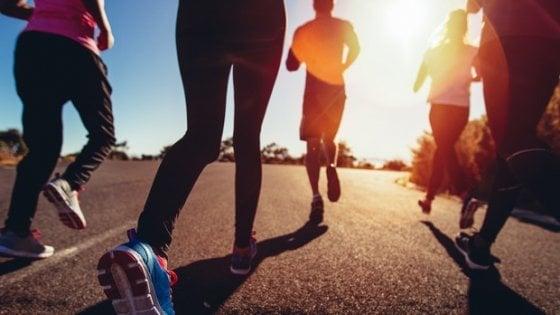 Un quarto della popolazione mondiale non fa abbastanza esercizio fisico