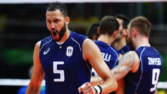 Mondiali Pallavolo, Italia travolge Giappone all'esordio: 3-0 al Foto Italico di Roma