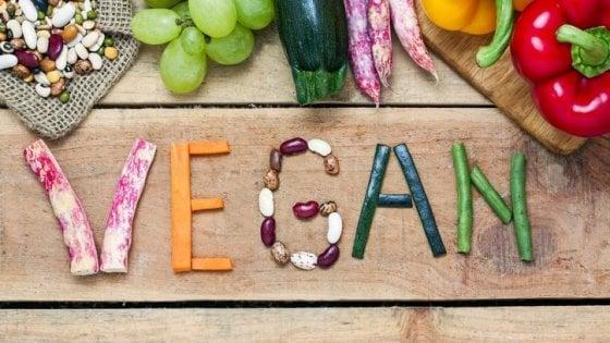 Vegani e vegetariani: in Italia sono l'8% della popolazione