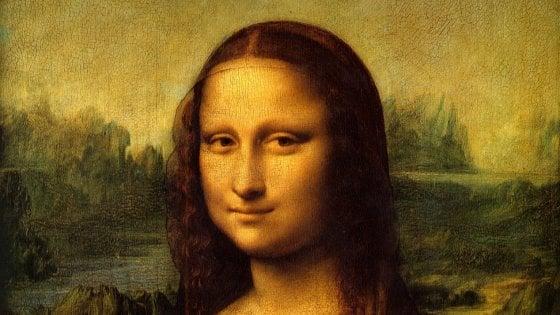 """""""La Monna Lisa di Leonardo soffriva di ipotiroidismo"""""""