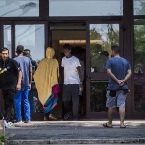 Irreperibili 50 migranti della nave Diciotti. Si sono allontanati dal centro di Rocca di Papa