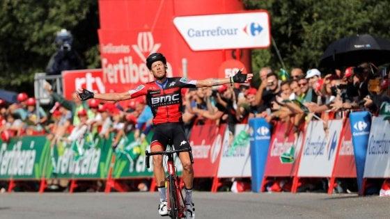 Vuelta, l'onda italiana non si ferma: vittoria solitaria di De Marchi